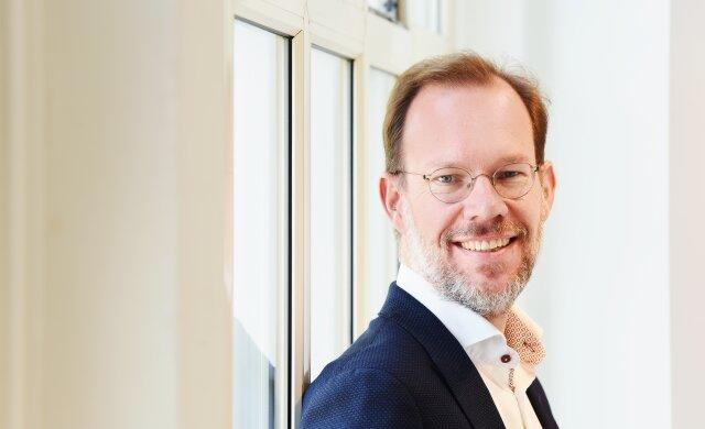 Bert Frölich