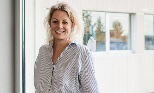 Tineke Hiddink