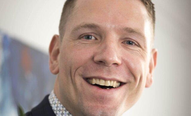 Dimitri Horsthuis - Tangelder
