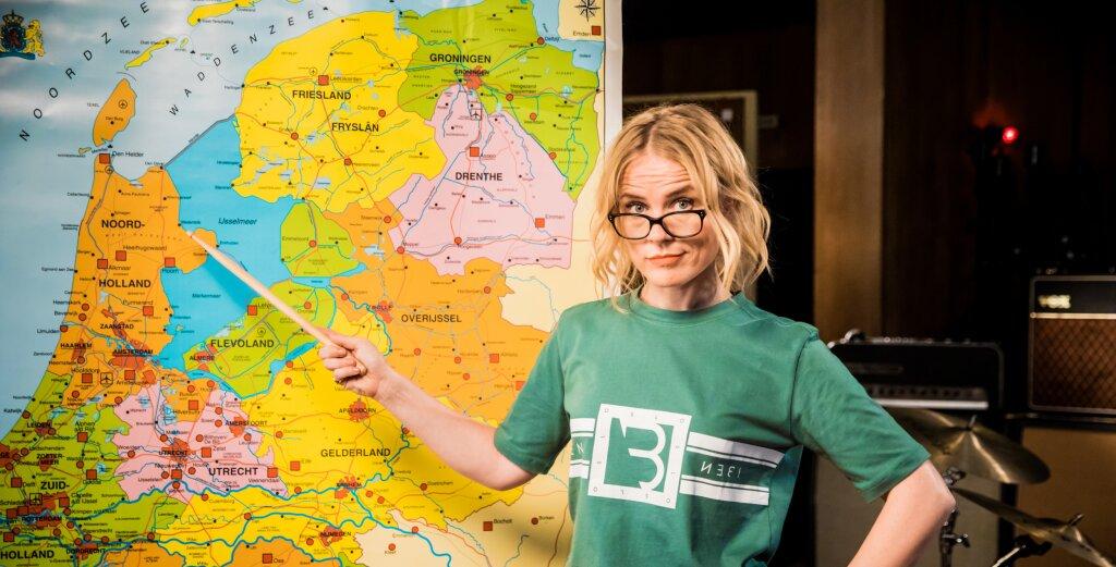 Hollandse hits met Ilse DeLange