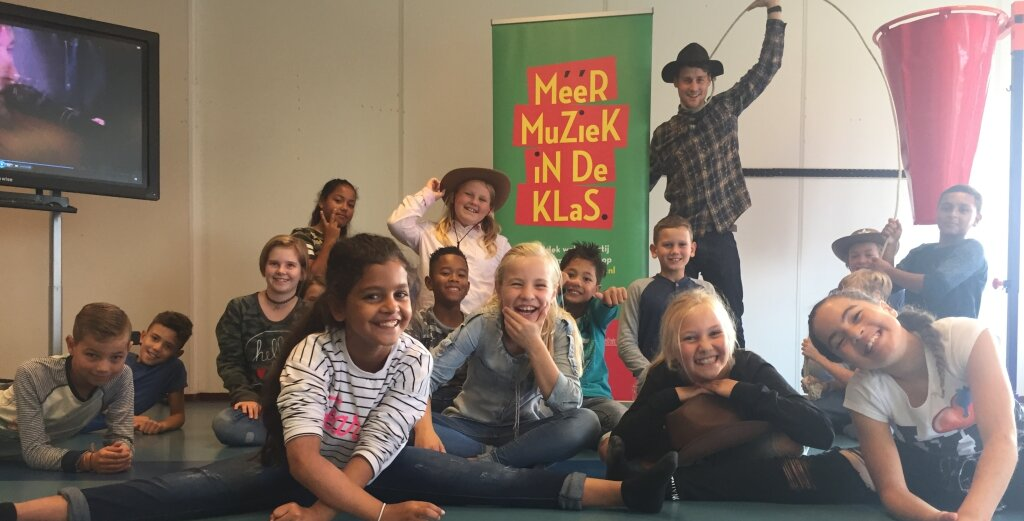 Schooltv - Lang leve country