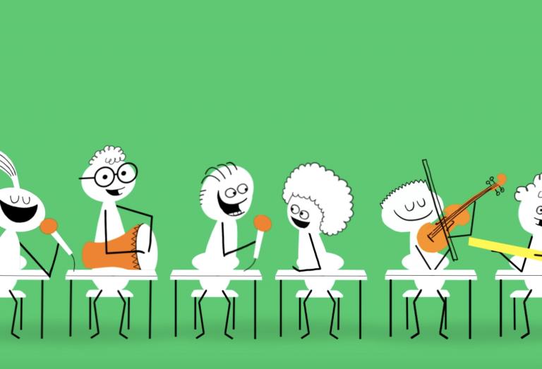 Muziekonderwijs voor iedereen - Méér Muziek in de Klas