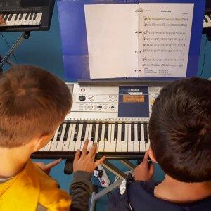 Méér muziek in Zuid-Kennemerland