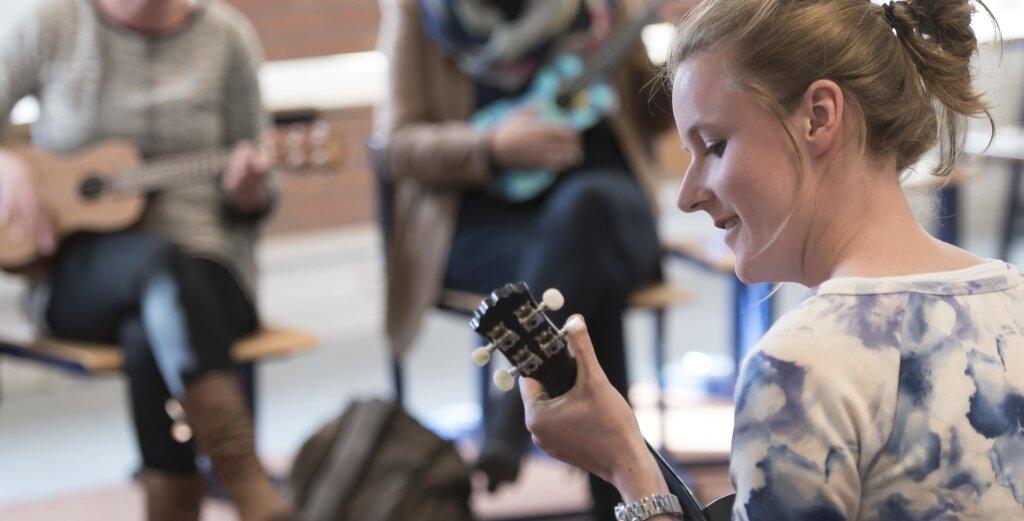 Méér Muziek in de Klas Workshops