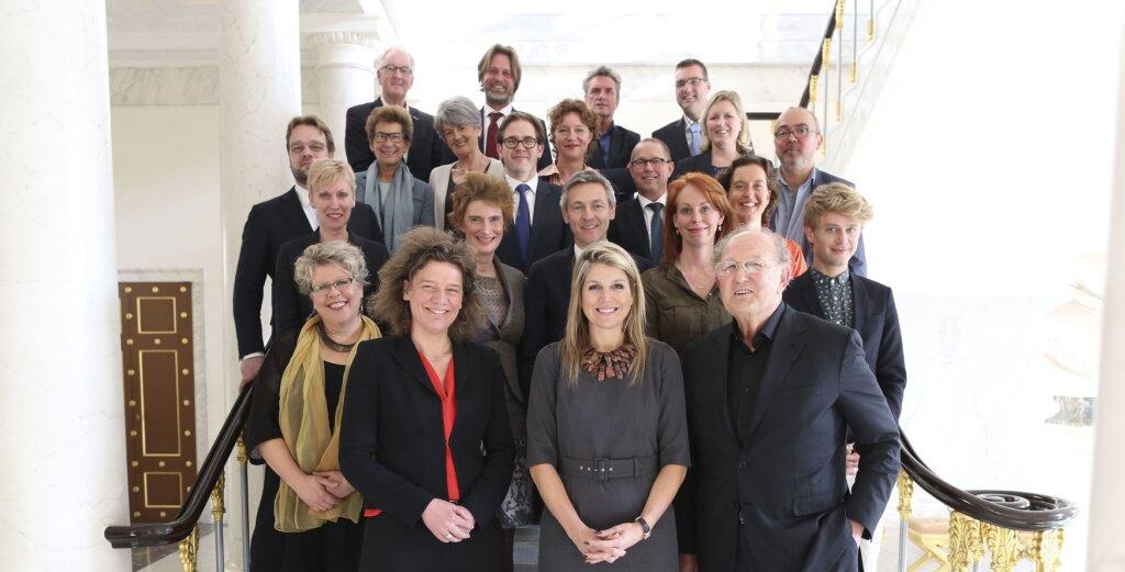 Het Platform Ambassadeurs