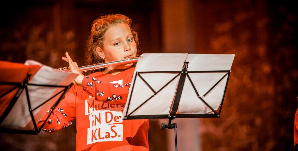 De Méér Muziek in de Klas Inspiratietour voor ouders