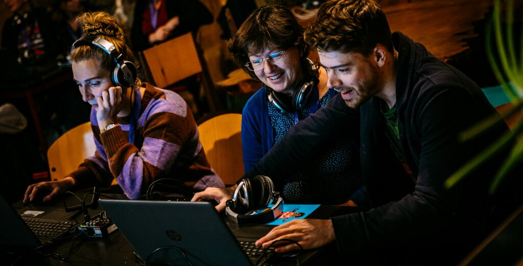 Méér Muziek in de Klas Workshops 2021