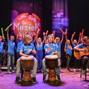 Lang Leve de Muziek Wedstrijd Buddy Vedder Roel van Velzen