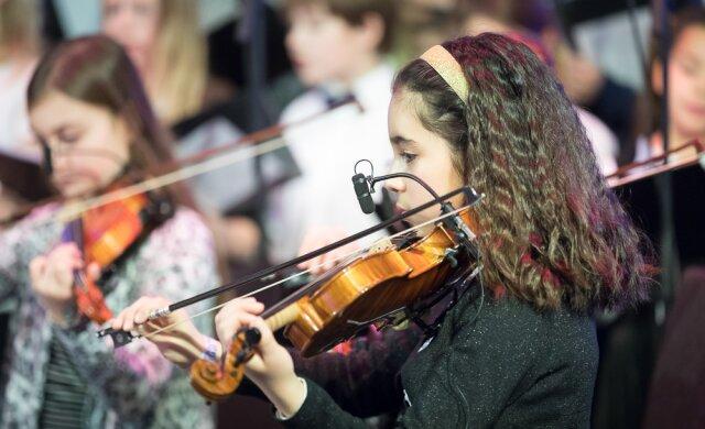 Good Practice: Meer muziekonderwijs op de pabo