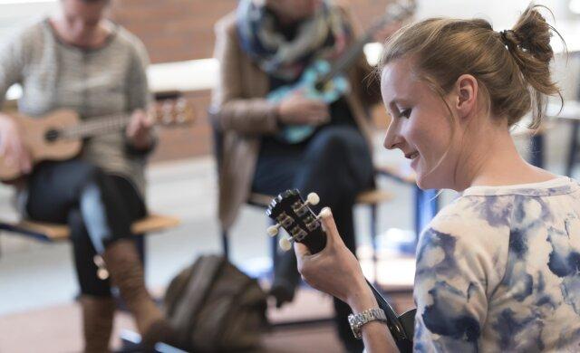 Méér Muziek in de Klas Workshops+ 2020