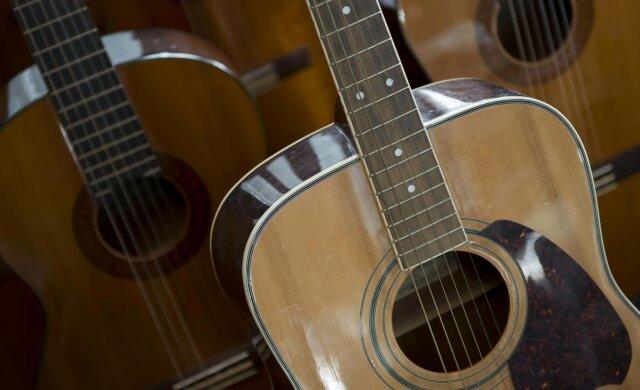 Muziekonderwijs terug in de school door Impulsregeling