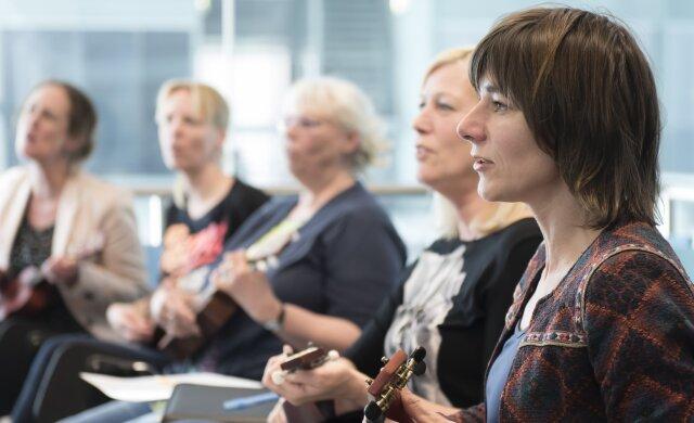 Nieuwe subsidieregeling opleiding cultuurbegeleider