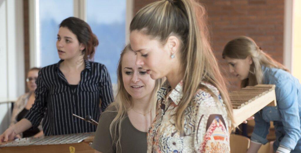 Regeling Impuls muziekonderwijs opent 2 oktober