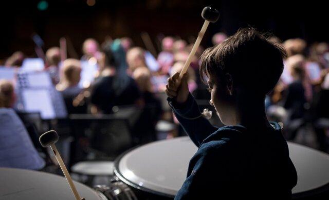 Friesland gaat voor structureel muziekonderwijs
