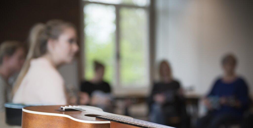 Mooie donaties voor Méér Muziek in de Klas