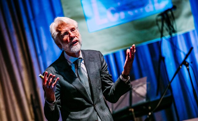 Congres Groningen: Beats in je bovenkamer