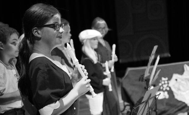 Groningse scholen krijgen flinke impuls muziekonderwijs