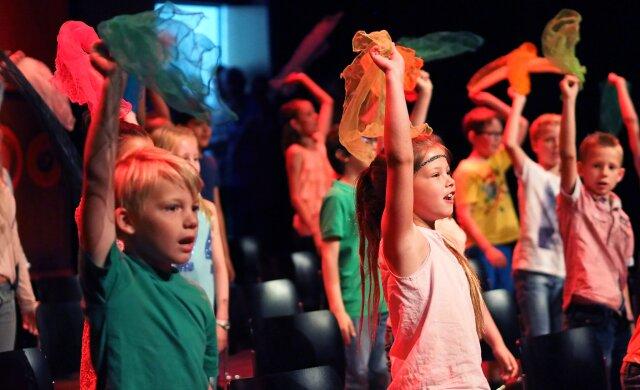 Aanstaande woensdag 25 november tekent Noord Noord-Holland een MuziekAkkoord
