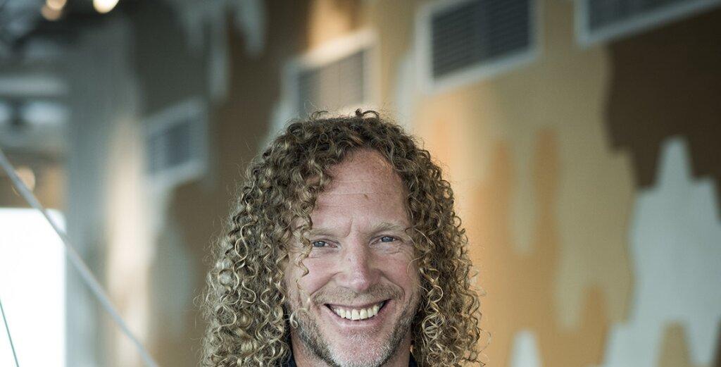 Nieuw bestuurslid - Hans Brouwer