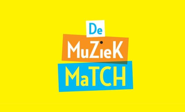MuziekMatch - 1 miljoen voor muziekonderwijs op basisscholen