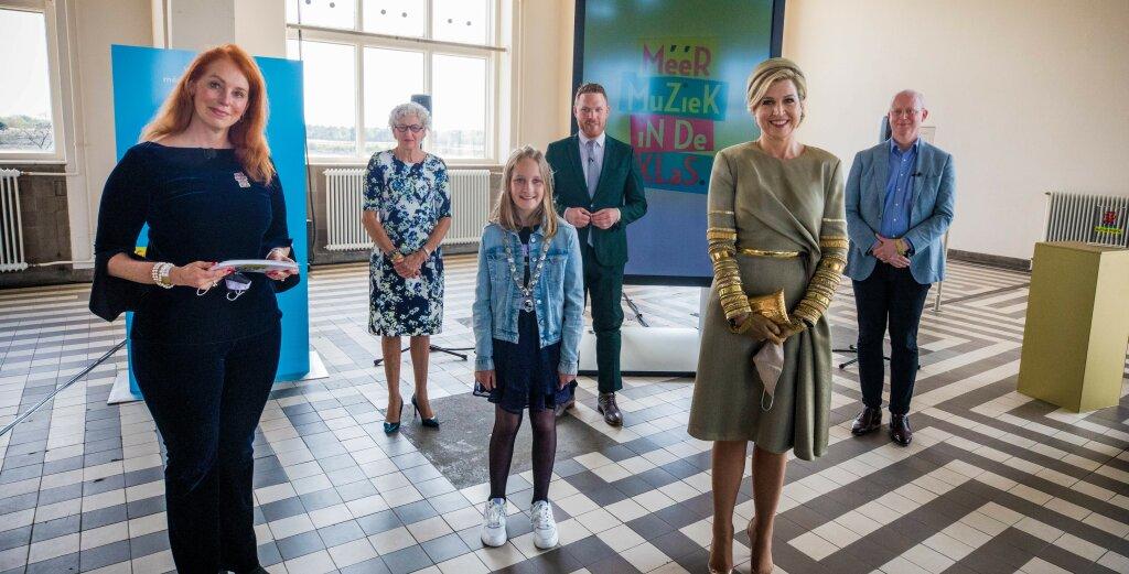 Het MuziekAkkoord Zwolle en Noord-West Veluwe zijn ondertekend