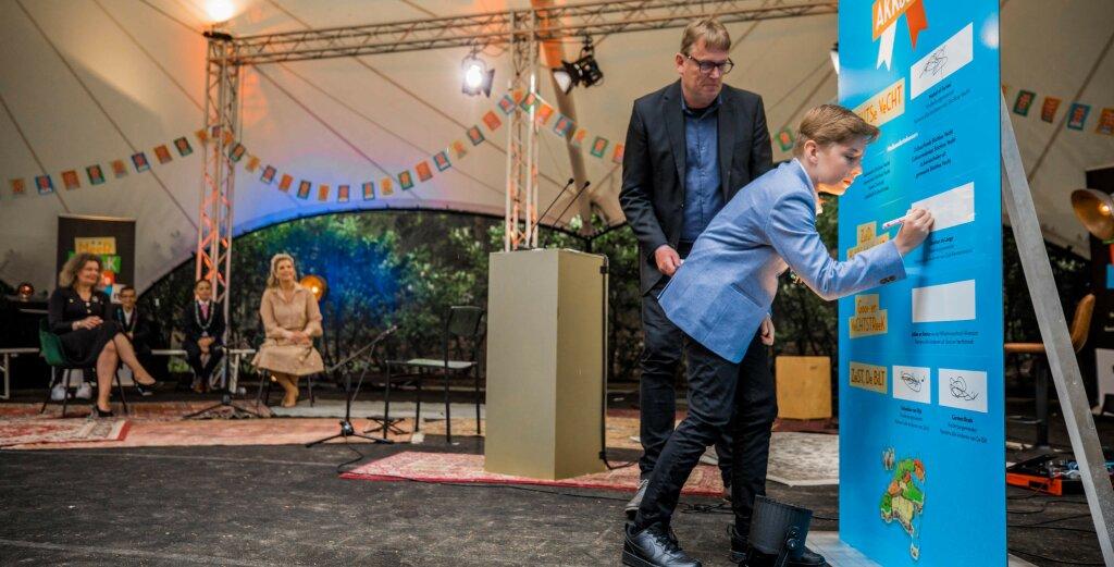 Regio Zuid-Kennemerland werkt toe naar structureel muziekonderwijs