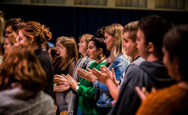 Inschrijving Méér Muziek in de Klas Workshops+ geopend
