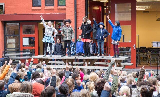 Zutphen, Lochem en omstreken onderweg naar structureel muziekonderwijs