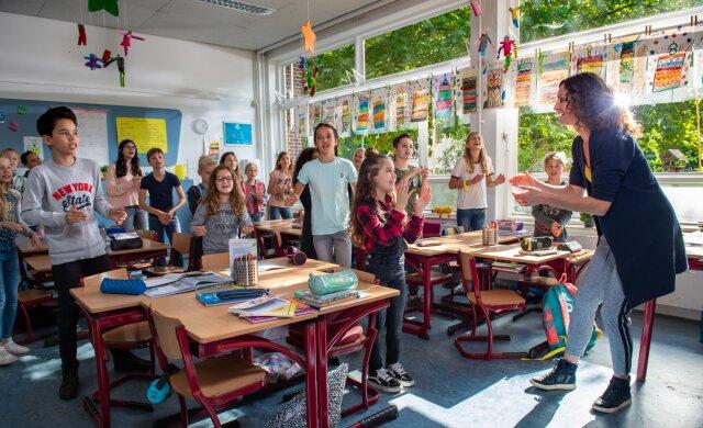 Acties Méér Muziek in de Klas onderzocht