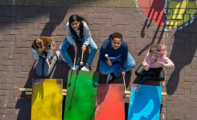 Op woensdag 9 december werd het MuziekAkkoord Noord Veluwe ingeluid