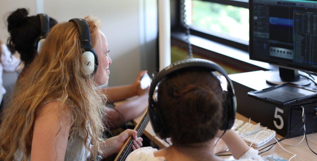 Nieuw project: Digitaal Componeren in de Klas