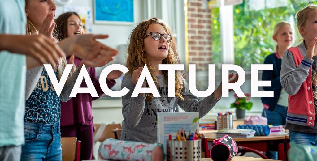 Vacature junior projectmanager onderwijs