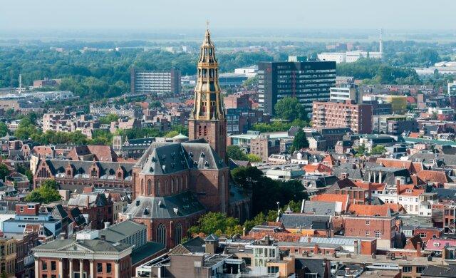 Groningen tekent voor structureel muziekonderwijs in 2020