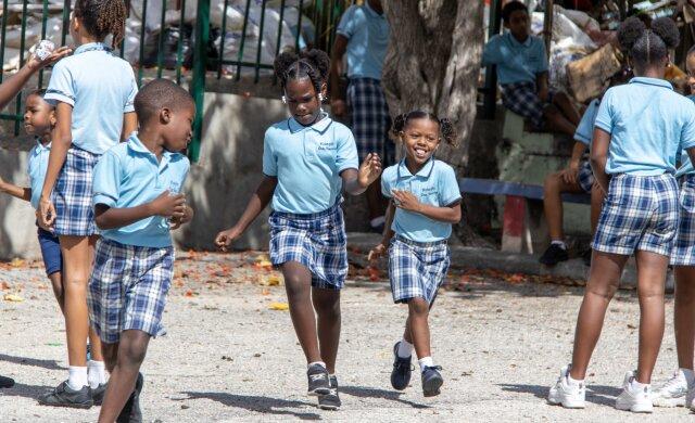 Werkbezoek Caribisch gebied