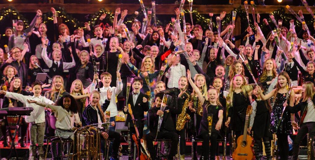 Simpel.nl partner van Méér Muziek in de Klas