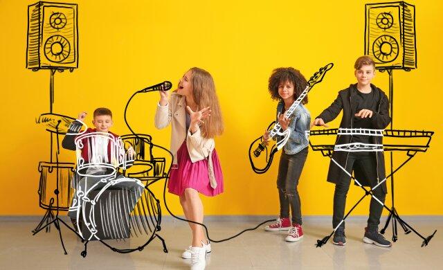 Leon Vliegen over de digitale muziekmethode Popgroep 7•8